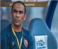 سيد عبد الحفيظ: لن نلعب أي مباراة بعد أسوان بدون لاعبي المنتخب الأولمبي