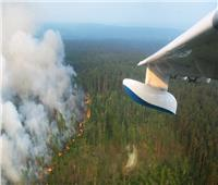 إيطاليا تطلب من دول أوروبية إرسال طائرات لمكافحة الحرائق بجزيرة سردينيا