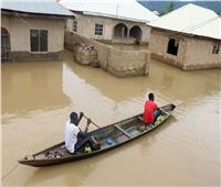 نيجيريا.. الفيضانات تقتل 19 شخصًا وتدمّر منازل في ولاية كانو