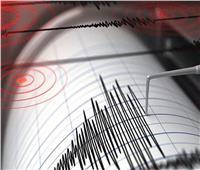 زلزال بقوة 5.1 ريختر يضرب مملكة تونجا