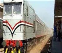 حركة القطارات   تعرف على التأخيرات بمحافظات الصعيد الاثنين 26 يوليو