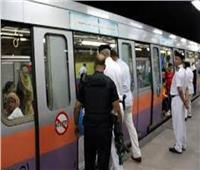 ضبط 2610 قضية ظواهر سلبية بالمترو والقطارات خلال يوم