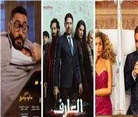 ننشر إيرادات السينما المصرية خلال 24 ساعة.. و«العارف» يتصدر
