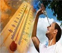 الأرصاد تحذر من موجه حر جديدة .. العظمى تصل إلى 40 درجة