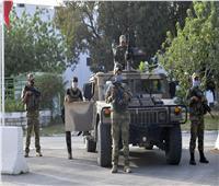 الجيش التونسي ينتشر في المقار الحكومية