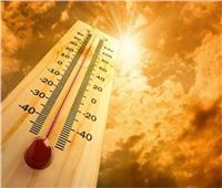 «الأرصاد» تحذر من طقس الغد.. موجة حارة وارتفاع الرطوبة