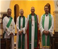 رئيس الأسقفية: الإيمان يحول إمكانياتك العادية إلى متميزة