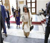 صفحات موالية لتيجراي تعلن أسر الحارس الشخصي لرئيسة إثيوبيا