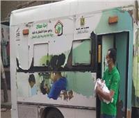 المجتمع المدنى يشارك التضامن في دعم «أطفال بلا مأوى»