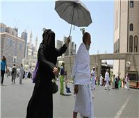 مدينتان سعوديتان تسجلان نصف درجة حرارة «الغليان»
