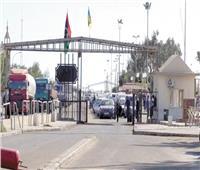 «حفتر» يوجه برفع درجة الاستعداد بأنحاء ليبيا تزامناً مع احتجاجات تونس
