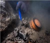 تفاصيل غرق «القادس السريع» المصرية قبل 2200 عام  صور