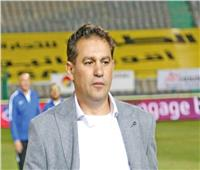 خالد جلال : أحيي لاعبي البنك الأهلي.. وتراجعنا للدفاع بشكل زائد أمام بيراميدز