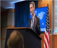الخارجية الأمريكية: حل مشكلات تونس يجب أن يستند إلى الدستور