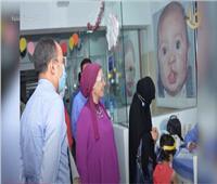 تفاصيل إجراء جراحات عاجلة لـ 30 طفلًا ليبيا بجامعة أسيوط.. فيديو