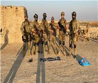 انطلاق عملية أمنية لملاحقة بقايا تنظيم داعش في كركوك