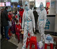 الصين تعلن تسجيل 71 إصابة جديدة بفيروس كورونا