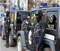 الأمن العام يداهم قرية بالقليوبية ويضبط أسلحة ومخدرات وينفذ 2682 حكما