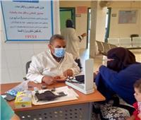 تقديم الخدمات الطبية لـ56 ألف سيدة ضمن «العناية بصحة الأم والجنين» بالمنيا