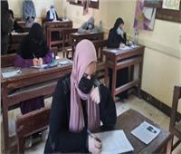 مغادرة طالبة الثانوية الأزهرية للمستشفى لعدم الولادة