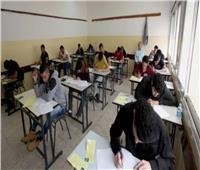 تداول أسئلة امتحاني الأحياء والاستاتيكا لطلاب الشعبة العلمية بالثانوية العامة