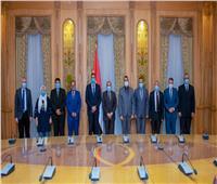 بروتوكول تعاون بين محافظة الدقهلية والهيئة القومية للانتاج الحربي