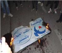 الشبكة العربية: الإخوان أنشأوا دولة موازية في تونس وشوهوا الديمقراطية