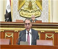 «الحكومة»: البرلمان مثّل استجابة سريعة للنبض الشعبي