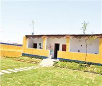 بحرى والصعيد   الفيوم.. تطوير 63 قرية بتكلفة 9.7 مليار جنيه