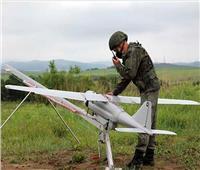 4 طائرات مُسيرة روسية بالمنتدى التقني العسكري «ارميا-2021»