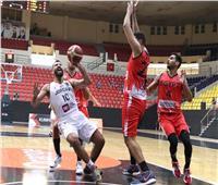 منتخب مصر للسلة يواصل نتائجه الإيجابية ببطولة كأس الملك عبد الله