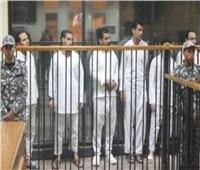 دائرة الإرهاب: ضبط وإحضار 5 متهمين بخلية «تنظيم جند الله»