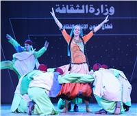 جمهور الهناجر على موعد مع استعراضات جديدة لفرقة رضا