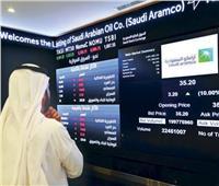 إرتفاع سوق الأسهم السعودية في ختام تعاملات اليوم