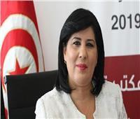 عبير موسي: نرفض مشاركة النهضة.. ولا حوار مع الإخوان في تونس   فيديو