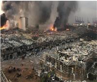 مسؤولة أممية تدعو لإزالة العراقيل أمام التحقيق بانفجار ميناء بيروت