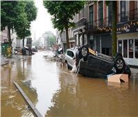 ارتفاع عدد قتلى فيضانات بلجيكا لـ41 شخصا