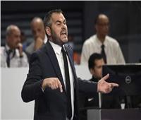 الإسباني أوجستي مديرا فنيا لسلة الأهلي
