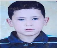 اختفاء طفل في ظروف غامضة بمركز أشمون