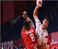 منتخب اليد يواجه اليابان لتعزيز آمال التأهل في أولمبياد طوكيو