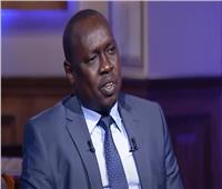 وزير ري جنوب السودان: مشروع بحيرة فيكتوريا يحد من النزاع حول مصادر المياه