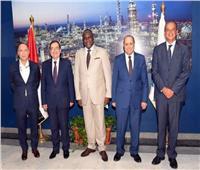 طارق الملا: يستعرض نجاحات صناعة البترول في الفترة الأخيرة