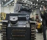 محاكمة مواطن ألماني احتفظ بأسلحة من الحرب العالمية بمنزله