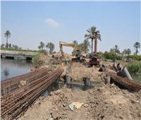 بتكلفة 8 مليون جنيه| إنشاء طريق جديد في أبو زعبل بالقليوبية