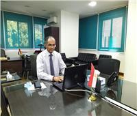 نائب وزير الإسكان يتابع مشروعات الصرف الصحي المستدامة بالمناطق الريفية