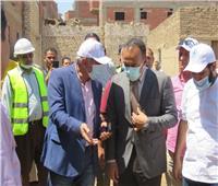 مياه المنيا: 202 مليون جنيه تكلفة مشروعات «حياة كريمة» بمركز مغاغة