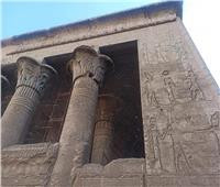 معبد إسنا خارج «الأجندة السياحية».. وتضرر المئات من العاملين بالمنطقة