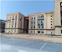 جامعة المنصورة الجديدة الأهلية تعلن استعدادها للعام الدراسي الجديد