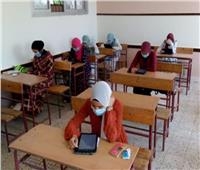 طلاب الغربية: امتحان الديناميكا صعب والوقت غير كافي