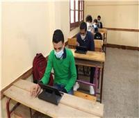 انتهاء امتحان الاستاتيكا لطلاب شعبة علمي رياضة بالثانوية العامة